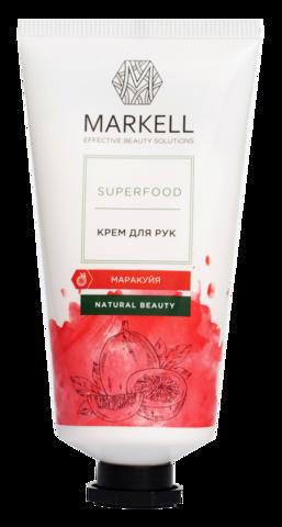 Markell Superfood Крем для рук маракуйя 50мл