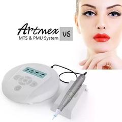 Аппарат Artmex PMU Machine V6