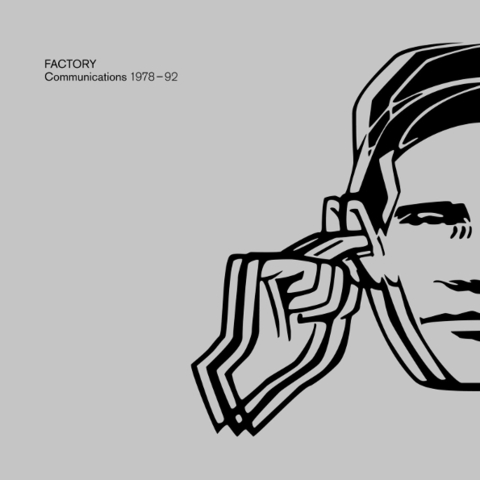 Сборник / Factory: Communications 1978-92 (8LP)