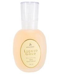 Revitalizing aha face lotion - Активный лосьон-гель для лица золотой