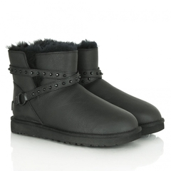 UGG Mini Emersen Black