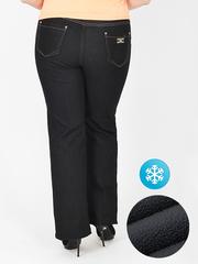 2329-1-55 джинсы женские утепленные