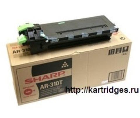 Картридж Sharp AR-310LT