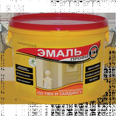 VGT ЭМАЛЬ ДЛЯ САЙДИНГА И ПВХ «ПРОФИ» ВД-АК-1179