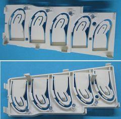Основание для кнопок управления стиральной машины  Gorenje, Asko 587487