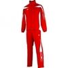 Мужской спортивный костюм мужской Mizuno Woven Track Suit (60WW051 62) красный