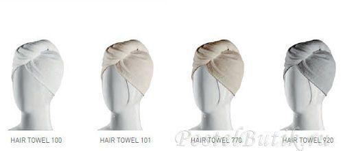 Полотенца Полотенце для волос 70x20 Abyss & Habidecor Spa Уник слоновой кости elitnoe-polotentse-dlya-golovy-spa-unik-ot-abyss-habidecor.jpg