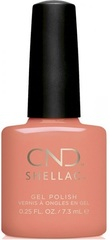 UV Гелевое покрытие CND Shellac Uninhibited 7.3мл