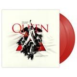 Сборник / The Many Faces Of Queen (Coloured Vinyl)(2LP)