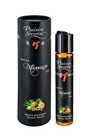 MASSAGE OIL EXOTIC FRUITS Массажное масло Экзотический фрукт 59 мл