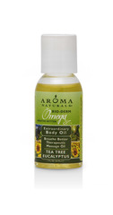 Терапевтическое масло «Легкое дыхание» Therapy Oil Breathe Better