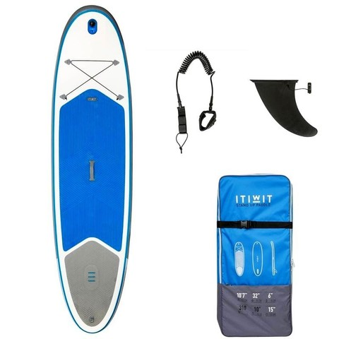 SUP-доска ITIWIT SUP 100 10'7'' (320 см)