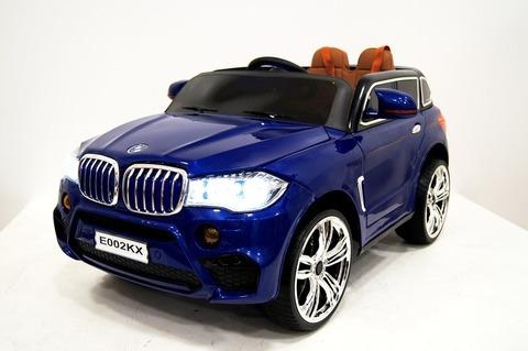 BMW E002KX с дистанционным управлением от River Toys