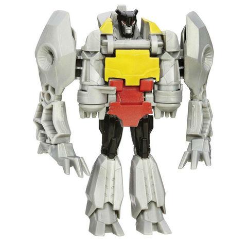 Робот - Трансформер Гримлок Золотая Броня (Grimlock) - В Маскировке, Hasbro