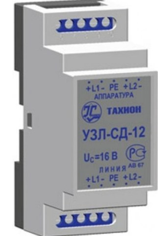 Устройство защиты Тахион УЗЛ-СД-24
