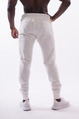 Мужские брюки Nebbia AW 719 cream