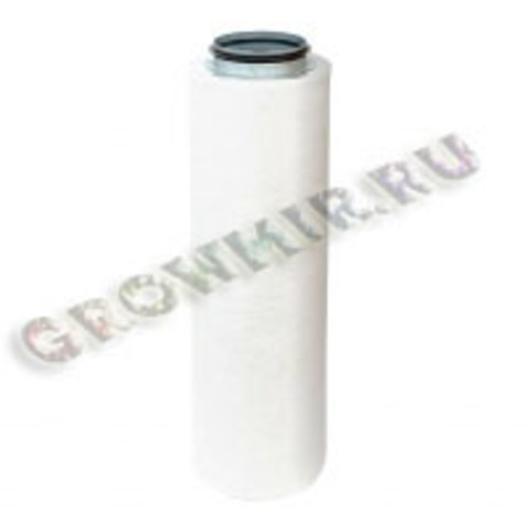 Угольный фильтр Large 125/650mm (500 m3/ч)