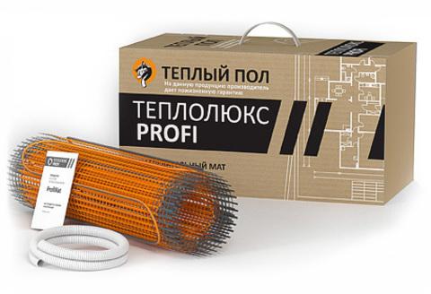 Нагревательный мат Теплолюкс ProfiMat 120-10.0