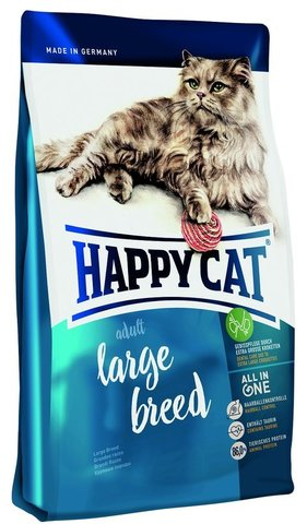 Сухой корм Happy Cat Adult Large Breed