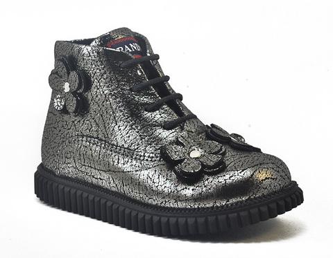 Ботинки утепленные Panda 012-8460-33