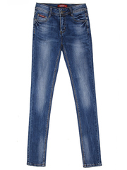 TN3062X джинсы женские, синие