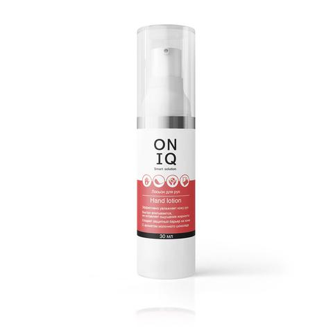 OCH-019 Лосьон для рук с ароматом молочного шоколада, 30 мл