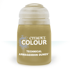 Citadel Technical: Armageddon Dunes (24ml)