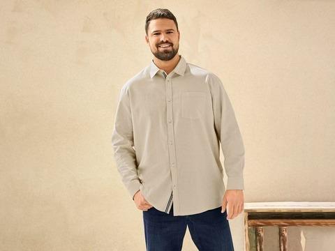 Рубашка мужская Livergy