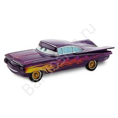 Машинка Рамон (Ramone) Литая - Die Cast Vehicle, Тачки (Cars), Disney