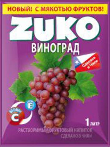 ZUKO 'Виноград'
