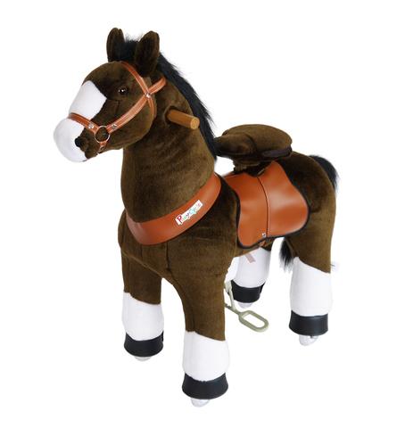Поницикл для детей 4152 Medium Лошадка