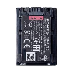 Аккумулятор Sony FV50