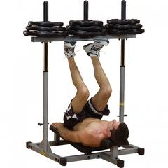 Тренажер Жим ногами вертикальный Body-Solid PVLP156Х