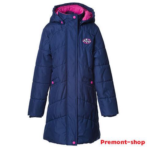 Демисезонное пальто Premont S18164 Сердце океана