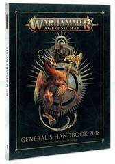 General's Handbook 2018 (на русском языке)