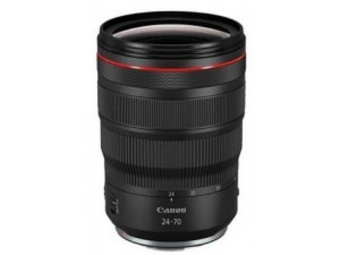 Объектив Canon RF24-70mm F2.8 L IS USM
