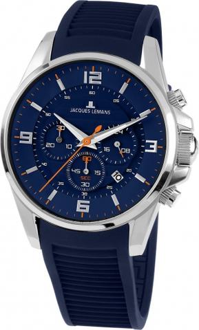 Купить Мужские часы Jacques Lemans 1-1799C по доступной цене