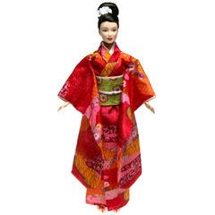 Коллекционная Кукла Барби Принцесса Японии (Princess of Japan), Mattel
