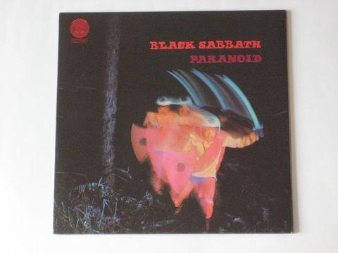 Black Sabbath / Paranoid (LP)
