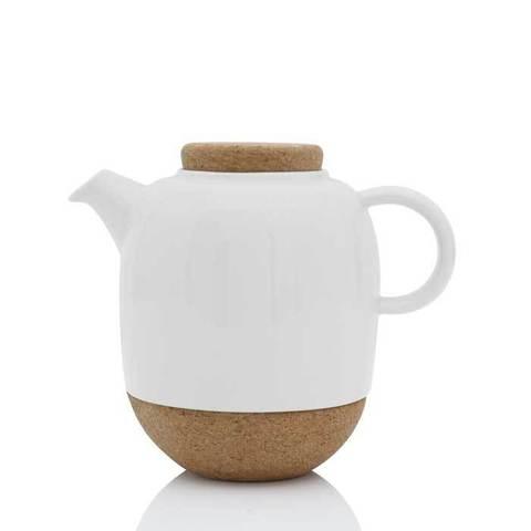 Чайник заварочный с ситечком Lauren™ 1,2 л, артикул V80102, производитель - Viva Scandinavia