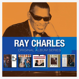 Ray Charles / Original Album Series (5CD)