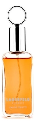 Karl Lagerfeld Classic men edt 60ml