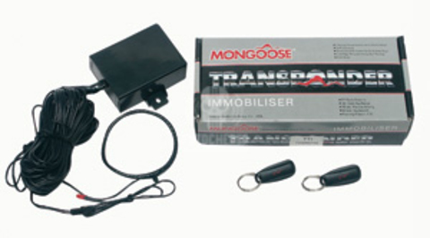 Иммобилайзер Mongoose Transponder