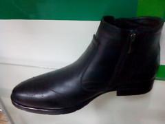 Ботинки мужские 108