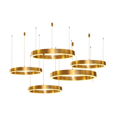 светильник Light Ring Horizontal