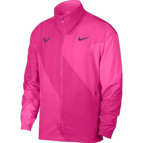 Теннисная куртка RAFA NIKE COURT JACKET MELBOURNE / AJ8257-686