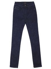 L5083 джинсы женские, темно-синие