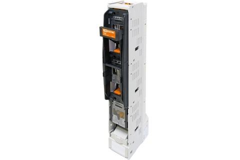 Планочный выключатель-разъединитель с функцией защиты одна рукоятка ППВР 2/185-6 3П 400A TDM