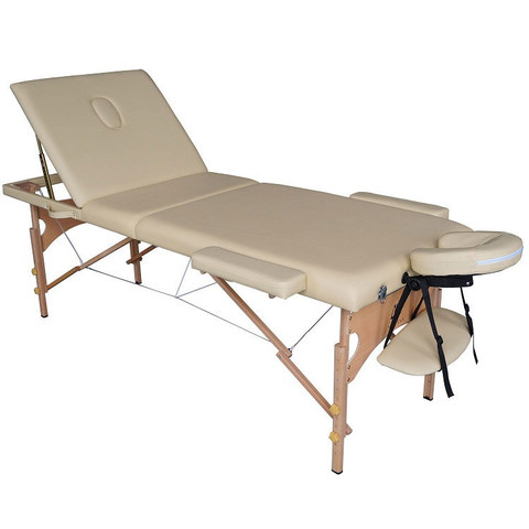 Массажный стол DFC NIRVANA Relax Pro (TS3021_B2)