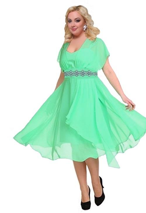 Платье 17-147